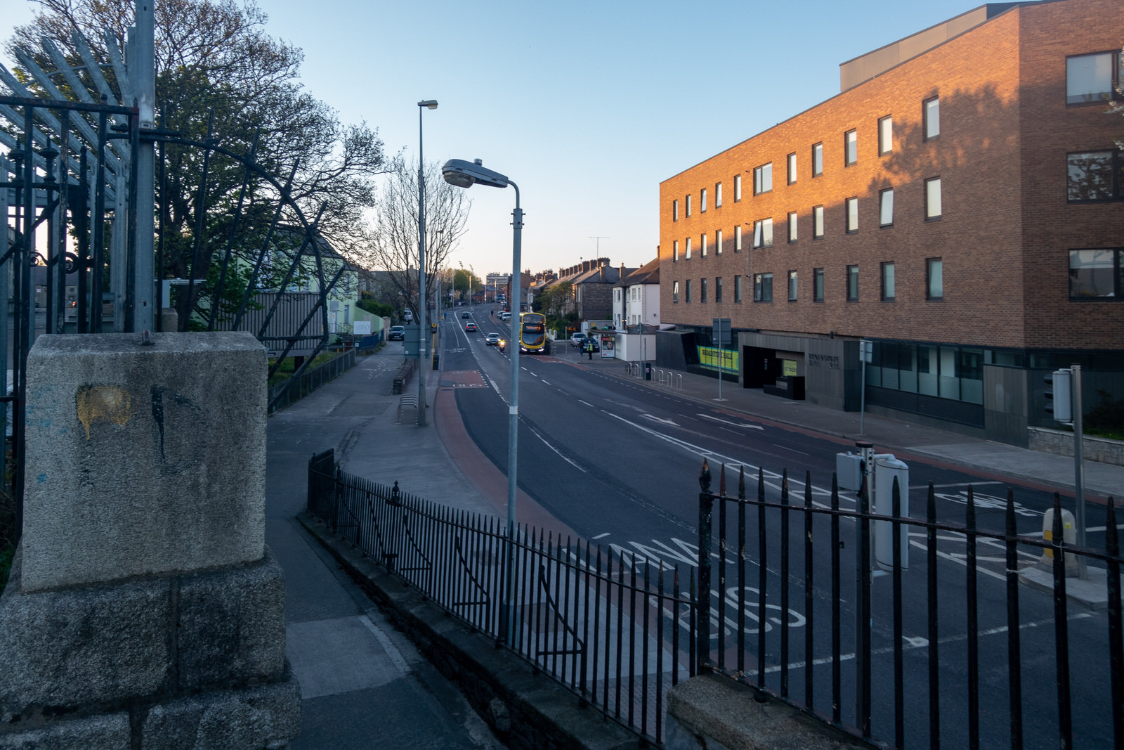 BROADSTONE-GATE-AND-PLAZA-ENTRANCE-TO-GRANGEGORMAN-UNIVERSITY-CAMPUS-161072-1